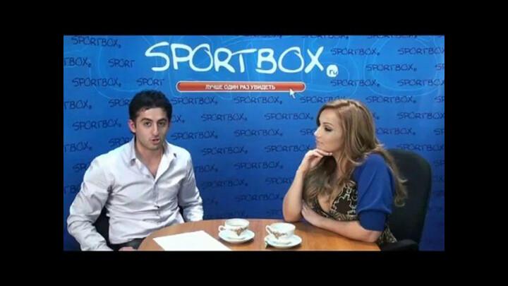 Спортбокс и секс